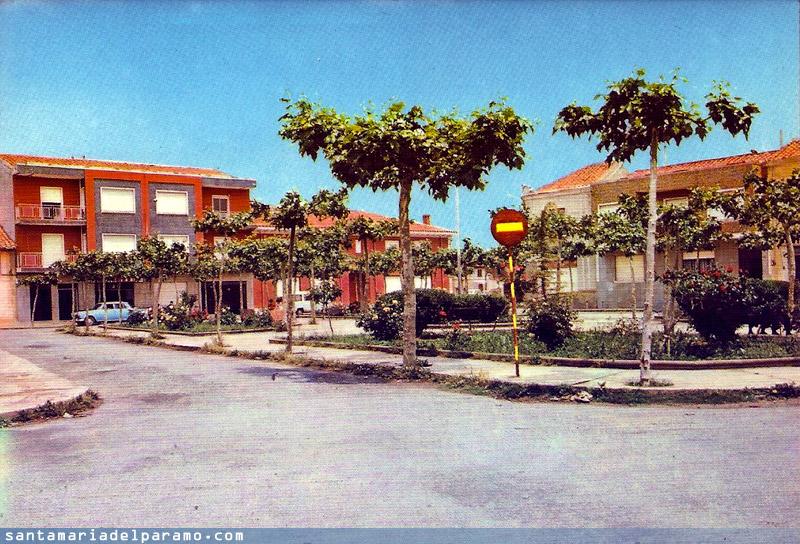 Plaza de la Madera 1975-2014