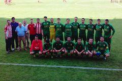 Atlético Paramés 2015/16