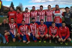 Atlético Paramés 2018/19
