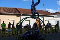 VIII Concentración de Motos (2006)