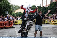 XVI Concentración de Motos (2014)