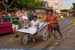 Ferias y Fiestas 2012