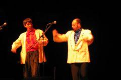 Festi Teatro Maiz 2003