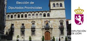 El domingo también elegimos a nuestro representante en la Diputación