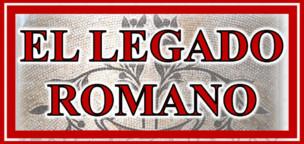 Exposición: El legado Romano