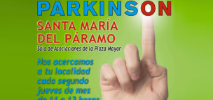 Programa de Apoyo Social a personas con Parkinson