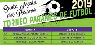 XXVI Torneo Paramés de Fútbol 2019