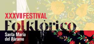 XXXVII Festival Folclórico
