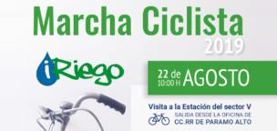 Marcha ciclista 2019 de iRiego