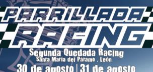 Parrillada Racing