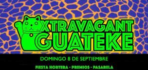 Xtravagant Guateke 2019