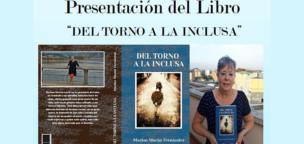 Presentación del libro del torno a la inclusa