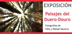 Exposición: Paisajes del Duero-Douro
