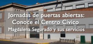Conoce el Centro Cívico