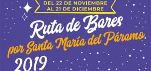 Ruta de bares Navidad 2019