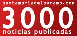 3.000 noticias publicadas