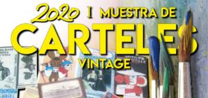 I Muestra de Carteles Vintage