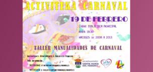 Activiteka de Carnaval