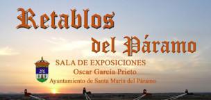 Exposición fotográfica: Retablos de El Páramo