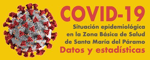 Coronavirus: Estadísticas e información