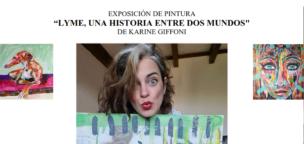 Exposición de pintura: Lyme, una historia entre dos mundos