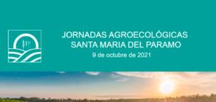 Jornadas Agroecológicas en Santa María del Páramo