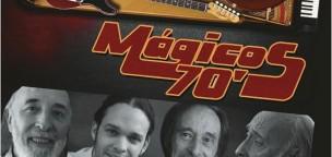 Mágicos 70'
