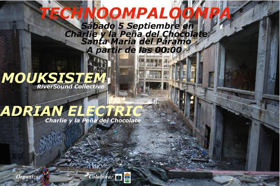 Technoompaloompa2015