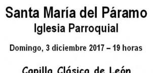 Concierto XXIX Memorial Ángel Barja