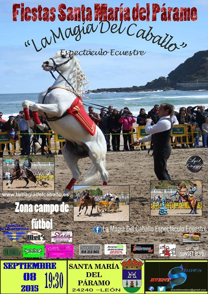 caballo2015