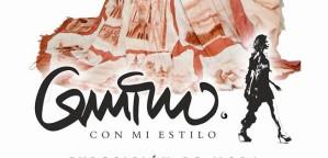 Exposición de moda de Camino Carracedo Sevilla
