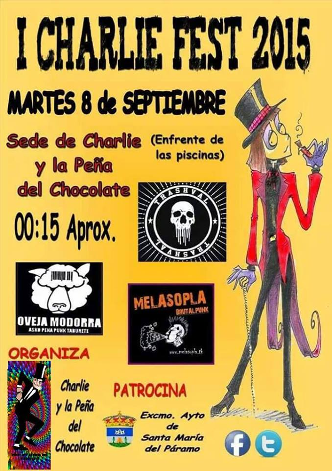 charliefest2015
