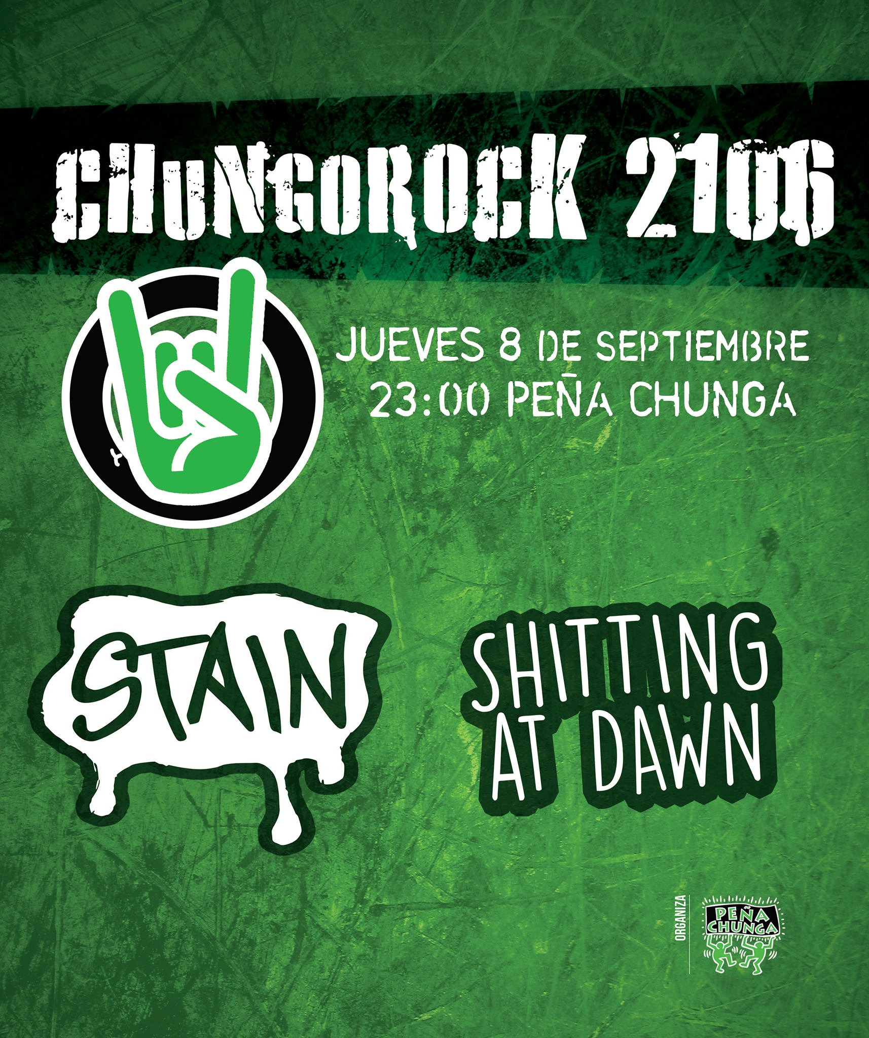chungorock2016