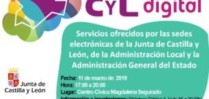 Taller: Servicios de las administraciones en la red