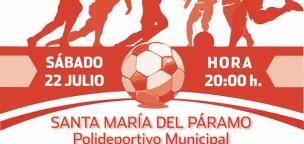 Fútbol: Cultural Leonesa vs. At. Bembibre