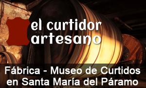Fábrica - Museo de curtidos artesanales
