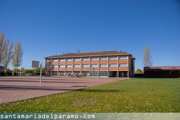 Colegio Benito León