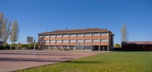 Plazo de matricula abierto en el Colegio Benito León