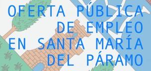 Empleo público: Auxiliar Administrativo