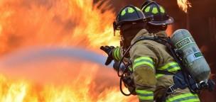 Santa María del Páramo se queda sin parque de bomberos