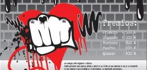 I Concurso de Arte Urbano y Graffitis