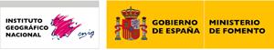 Web del Instituto Geográfico Nacional