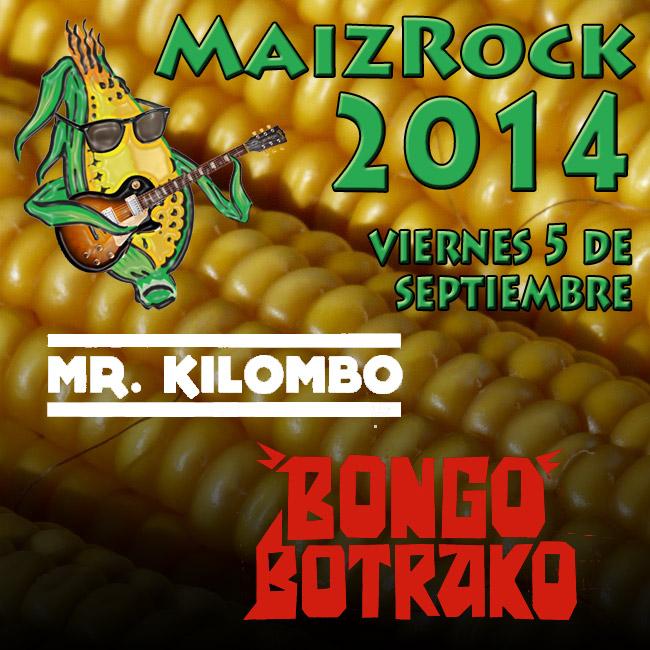maizirock2014