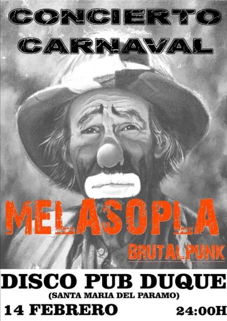 melasopla