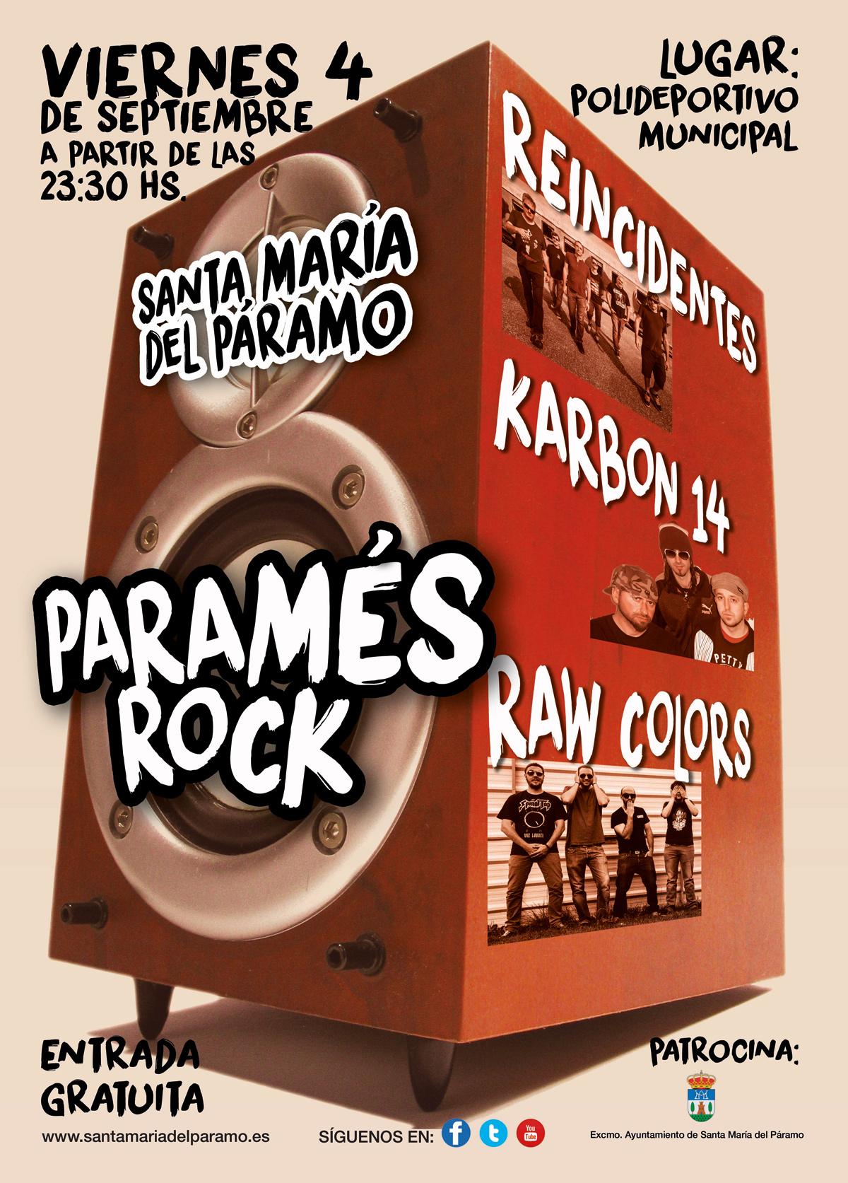 paramesrock2015