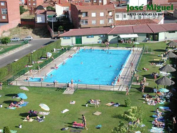 hoy abren las piscinas de santa mar a del p ramo santa