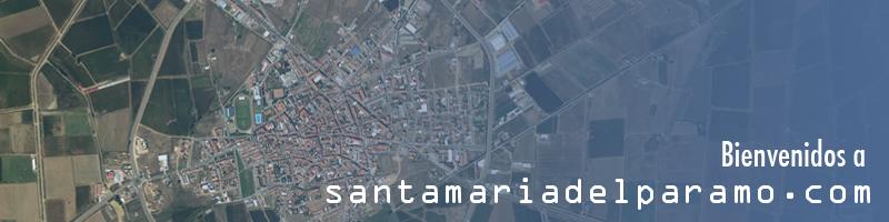 Santa María del Páramo