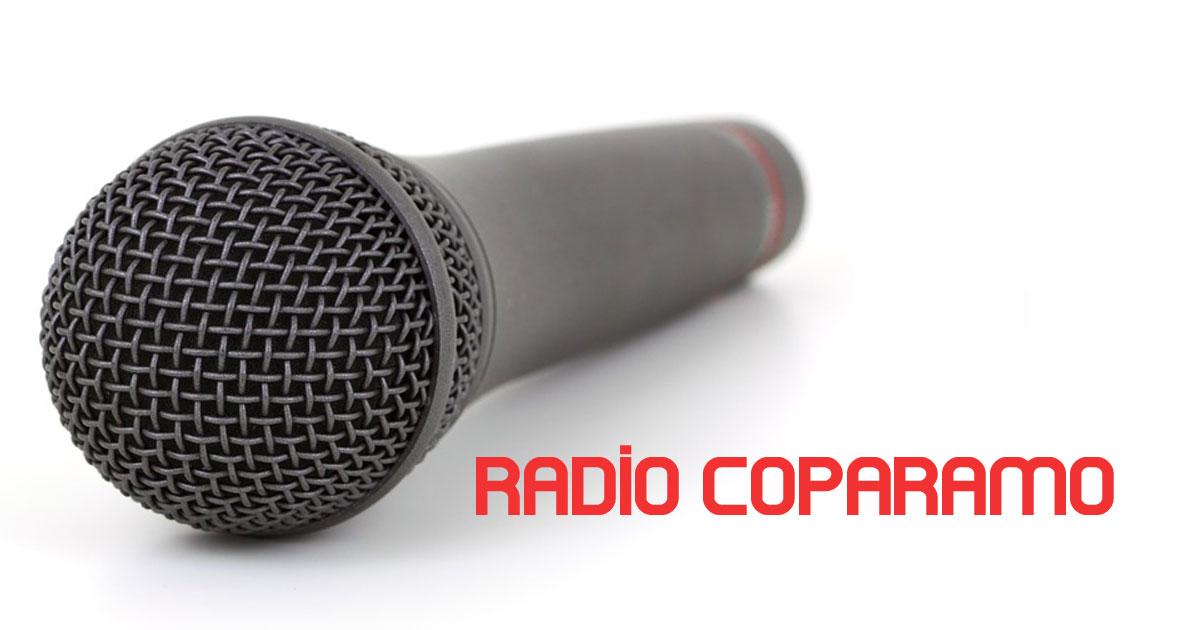 radiocoparamo