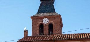 La8 emitirá las campanadas desde Santa María del Páramo