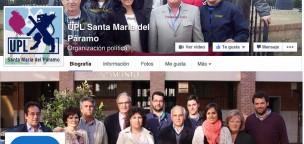 Debate municipal en las Redes Sociales